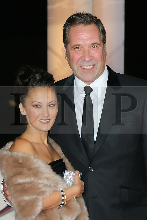 © Licensed to London News Pictures. 11/12/2013, UK. <br /> <br /> David Seaman, attends A Night Of Heroes: The Sun Military Awards, National Maritime Museum, London UK, 11 December 2013. Photo credit : Richard Goldschmidt/Piqtured/LNP