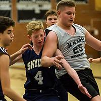 2018_01_29_Skyline at Highland Freshman Freshman