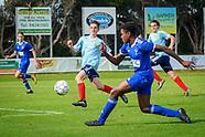 Cockburn City v Joondalup United