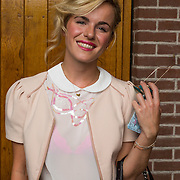 NLD/Amsterdam/20130713 - AFW 2013 Zomer, modeshow Supertrash Girls, Josje Huisman