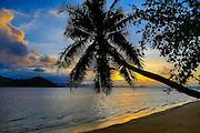Matangi Private Island Resort, Fiji