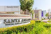 Campus Safety at Santa Ana College