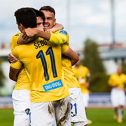 20201004: SLO, Football - Prva liga Telekom Slovenije 2020/21, NK Bravo vs NS Mura
