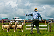 New Zealand-Auckland-Clevedon Agricultural Show