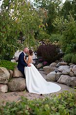 Nicole & Geoff Wedding