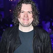 Cam Blackwood _ UK Producer attend The Music Producers Guild Awards at Grosvenor House, Park Lane, on 27th February 2020, London, UK.