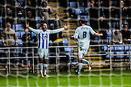 Coventry City v Plymouth Argyle 121114