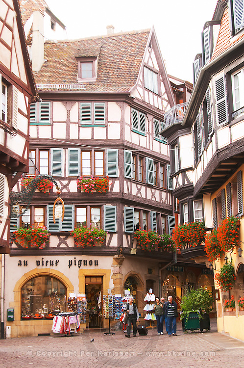 street au vieux pinon shop colmar alsace france