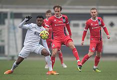 15.02.2020 FC Roskilde - FC Helsingør