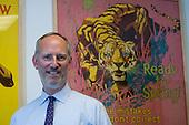 James Laur of Cedars-Sinai Medical Center.