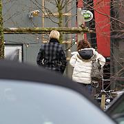NLD/Hilversum/20120223 - Voorjaarspresentatie RTL5 2012,