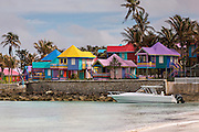 Compass Point Resort at Love beach Nassau, Bahamas, Caribbean