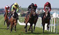 Bank Holiday Monday Racing Fever, Naas Racecourse, 1 May 2017