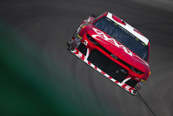 July 13, 2018 - Sparta, Kentucky, United States of America - Austin Dillon (3) practices for the Quaker State 400 at Kentucky Speedway in Sparta, Kentucky. (Credit Image: © Stephen A. Arce/ASP via ZUMA Wire)