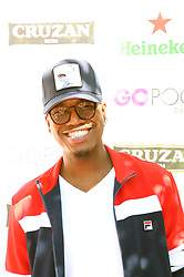 Ne-Yo at the KIIS FM Official Summer Pool Party Featuring a Special Live Performance By NE-YO at the Go Pool Dayclub, Flamingo Hotel & Casino, Las Vegas