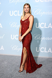 Hollywood for Science Gala - Beverly Hills. 21 Feb 2019 Pictured: Josie Canseco. Photo credit: Jaxon / MEGA TheMegaAgency.com +1 888 505 6342