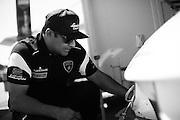 July 10-13, 2014: Canadian Tire Motorsport Park. #99 Victor Gonzalez, Change Racing, Lamborghini Carolinas