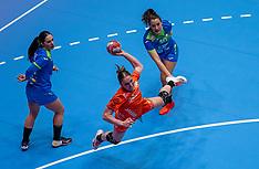 20210319 NED: Netherlands - Slovenia - Women's Friendly match, Den Bosch
