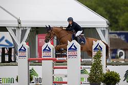 Denutte Jules, BEL, G-Star Du Cartier<br /> Belgisch Kampioenschap Jeugd Azelhof - Lier 2020<br /> © Hippo Foto - Dirk Caremans<br /> 02/08/2020