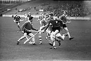 17/03/1968<br /> 03/17/1968<br /> 17 March 1968<br /> Railway Cup Hurling Final: Munster v Leinster at Croke Park, Dublin.