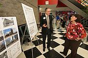 HSPVA community design meeting, October 29, 2013.