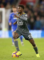 Leicester City's Onyinye Ndidi
