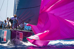 Costal race of the Copa Del Rey, Palma de Mallorca, Spain (16-21 July 2012)  © Sander van der Borch / Gaastra