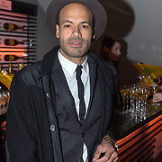 NLD/Amsterdam/20151119 - Esquire Best Geklede man 2015, Alain Clark