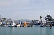 Dana Point Harbor Ship Yard