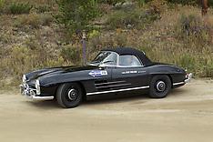 073- 1962 Mercedes Benz 300 SL Rdst