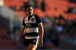 Action from Bristol Ladies v Worcester Ladies - Photo mandatory by-line: Patrick Khachfe/JMP - Mobile: 07966 386802 06/09/2015 - SPORT - RUGBY UNION - Bristol - Ashton Gate - Bristol Ladies v Worcester Ladies - Women's Premiership Rugby
