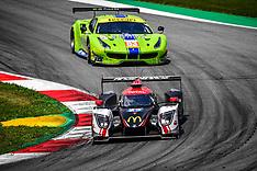 European Le Mans Series - Round 3 - 20 July 2018