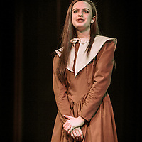 The Crucible Norwood High June  2013