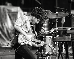 Local Natives perform at the 2014 Outside Lands Music and Art Festival - San Francisco, CA - 8/9/14