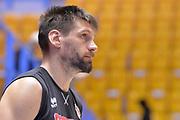 Vidmar Gasper<br /> Happy Casa Brindisi - Umana Reyer Venezia<br /> Legabasket SerieA  2019 - 2020<br /> Brindisi 03/11/2019<br /> Foto GiulioCiamillo/ Michele Longo