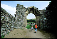 03: GERALD OF WALES ABBEY, TOMB