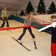 Ski Sportief Groeneweg 52 Utrecht, rollen baan