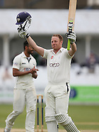Yorkshire County Cricket Club v Nottinghamshire County Cricket Club 080613