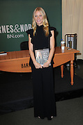 April 12, 2016 - New York, NY, USA - <br /> <br /> Gwyneth Paltrow signs copies of her new book ' It's All Easy' at Barnes & Noble in New York City on April 12, 2016.<br /> ©Exclusivepix Media