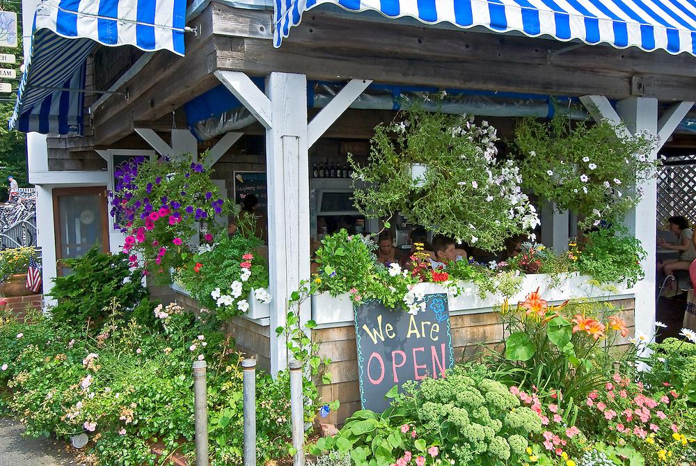 Massachusetts, Martha's Vineyard, Edgartown