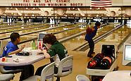 2011 - Keith Schooler bowling in Dayton, Ohio