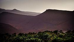 Landscape in southern Morocco<br /> <br /> (c) Andrew Wilson   Edinburgh Elite media