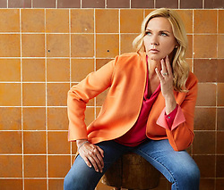 """Veronica Ferres releases a photo on Instagram with the following caption: """"Das Ziel im Blick! \ud83d\ude80 Was habt ihr f\u00fcr Tricks, um euch zu fokussieren?"""". Photo Credit: Instagram *** No USA Distribution *** For Editorial Use Only *** Not to be Published in Books or Photo Books ***  Please note: Fees charged by the agency are for the agency's services only, and do not, nor are they intended to, convey to the user any ownership of Copyright or License in the material. The agency does not claim any ownership including but not limited to Copyright or License in the attached material. By publishing this material you expressly agree to indemnify and to hold the agency and its directors, shareholders and employees harmless from any loss, claims, damages, demands, expenses (including legal fees), or any causes of action or allegation against the agency arising out of or connected in any way with publication of the material."""
