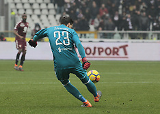 Torino FC v Juventus - 18 February 2018