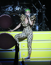 Singer Katy Perry performs onstage for Citi Sound Vault at The Theatre at Ace Hotel on September 10, 2018 in Los Angeles, California. 10 Sep 2018 Pictured: Katy Perry. Photo credit: ProfX /Blindie/MEGA TheMegaAgency.com +1 888 505 6342