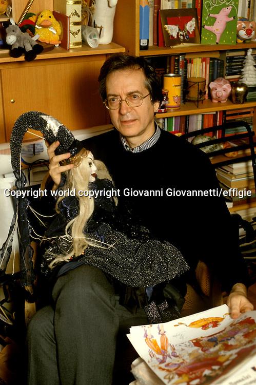 Evghenios Trivizàs <br />world copyright Giovanni Giovannetti/effigie / Writer Pictures<br /> <br /> NO ITALY, NO AGENCY SALES / Writer Pictures<br /> <br /> NO ITALY, NO AGENCY SALES