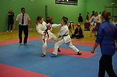 Cat 52 - 12-13yrs - Girls Kumite