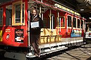 Cable Car Division Operator of the Month