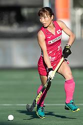 Minami Shimizu of Japan