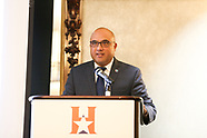 Hispanic Scholarship Fund Scholar 2018 Celebration